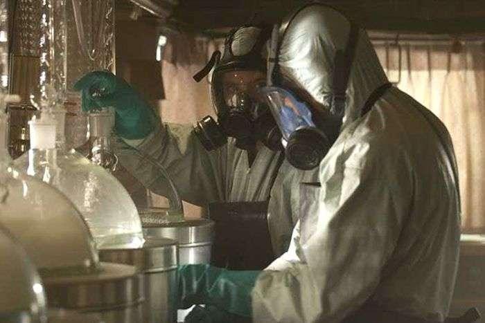 В Перми вынесли приговоры химикам (3 фото)