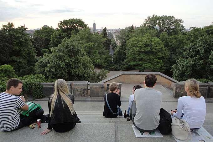 Интерессные развлечения в Берлине (5 фото)