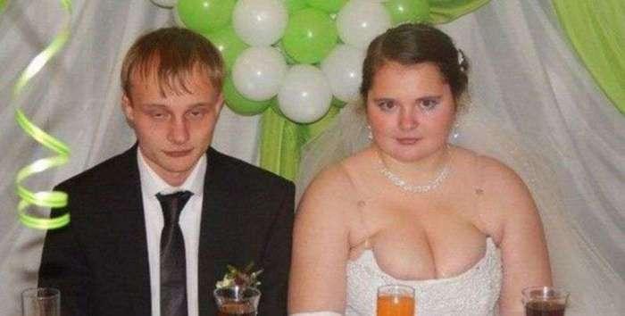 Трэш и угар деревенских свадеб