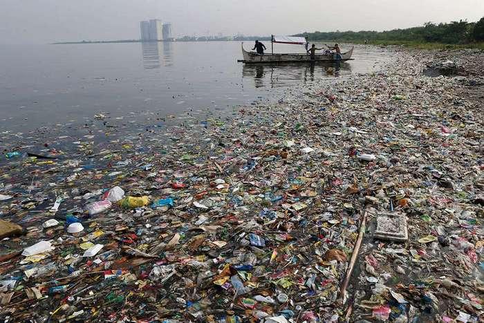 Всемирный день океанов
