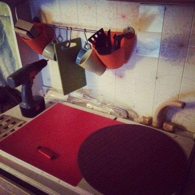 Как превратить кемпер в постоянное жилье