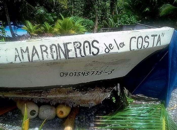 Возвращение из ада: в лодке без вёсел, без еды, без воды