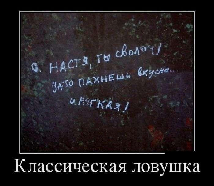 Демотиваторы №1492 (30 фото)