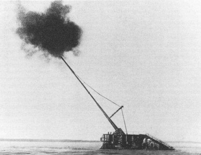 Труба кайзера Вильгельма (6 фото)