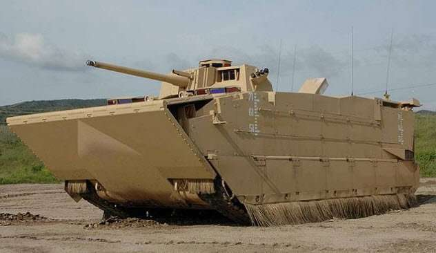 10 примеров смехотворно дорогого американского вооружения, которое не взлетело
