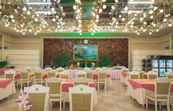 10 невероятных ресторанов в Северной Корее, которые способны удивить даже видавших виды туристов