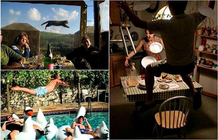 17 эпичных фотографий, сделанных в самый что ни на есть подходящий момент