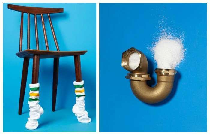 Как отдыхать больше: 10 неожиданных предметов, которые круто сократят время уборки