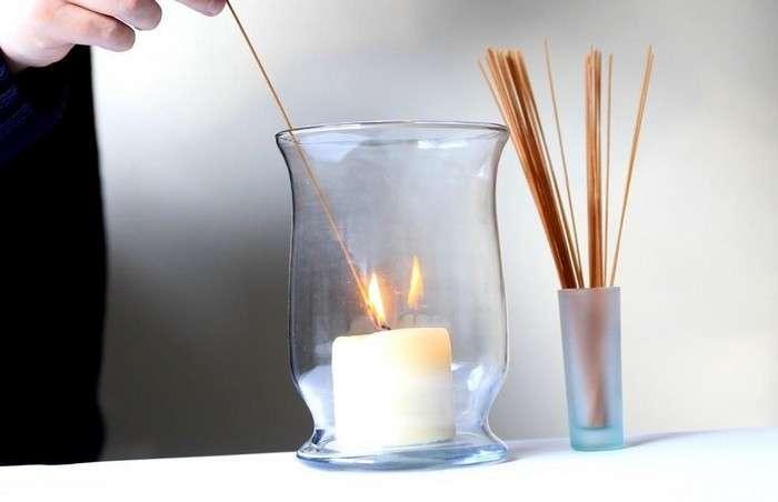 И прагматикам, и романтикам: 14 полезных лайфхаков со свечами