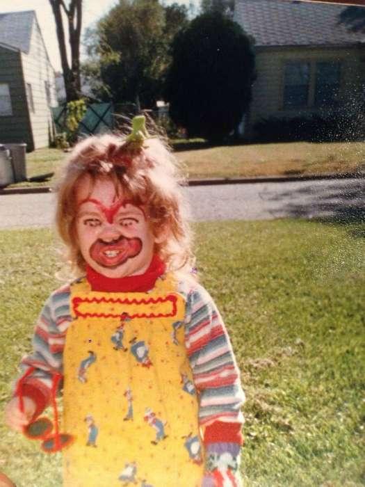 Впечатлительным вход воспрещен!: 17 чудовищных снимков, которые заставят зашевелиться волосы на голове
