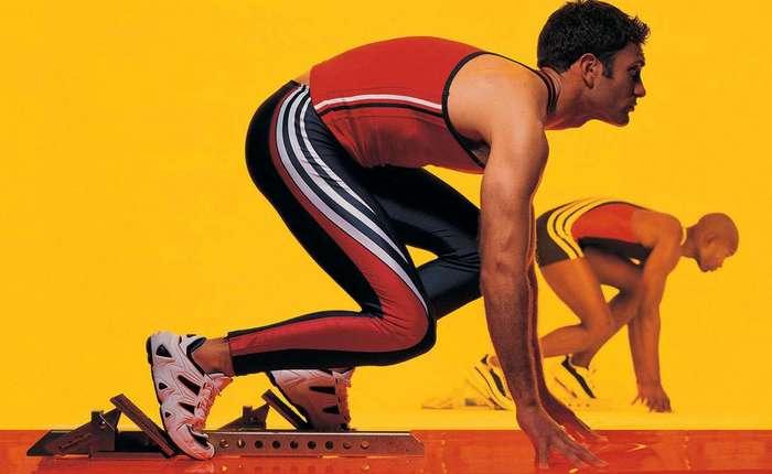 Как выбрать свой спорт