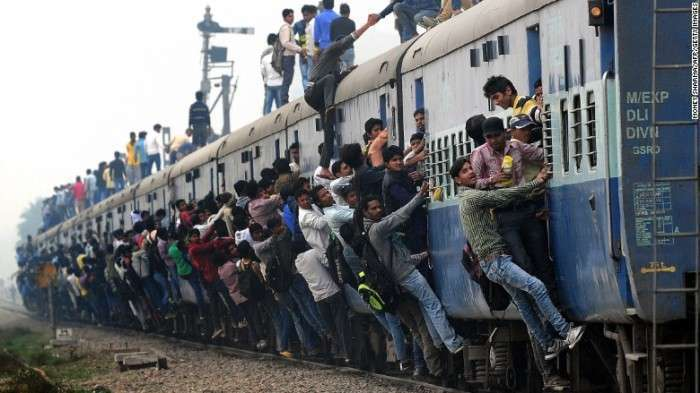 10 шокирующих вещей, с которыми сталкиваются путешественники в разных странах