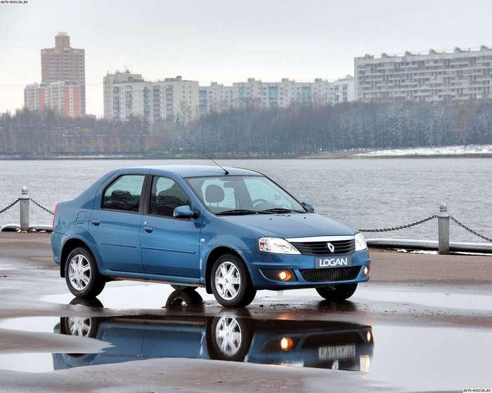 5 самых приспособленных бюджетных автомобилей для России