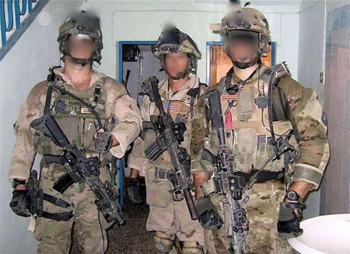Самые секретные подразделения армии США в мировой истории