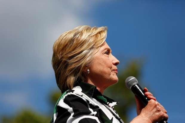 Что обещали своим избирателям Дональд Трамп, Хиллари Клинтон и другие кандидаты в президенты