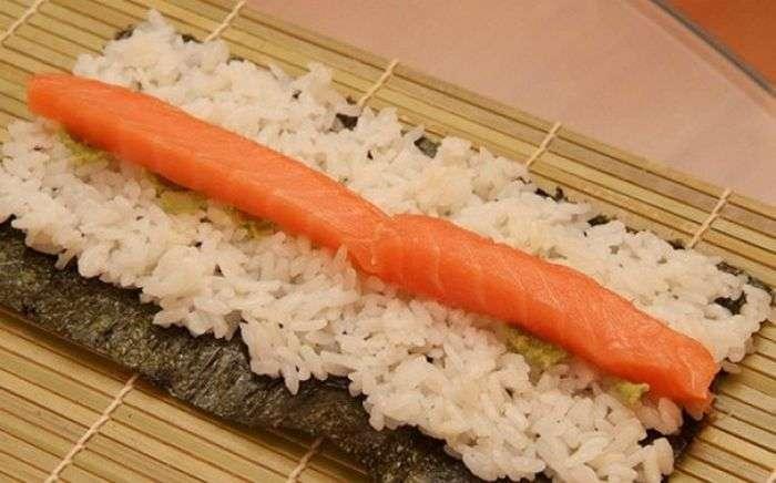 Интересные факты о суши (10 фото)