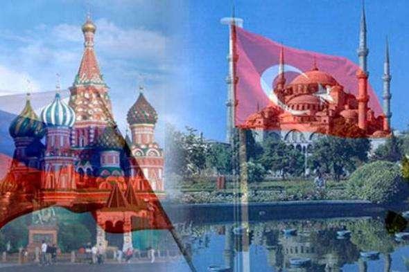 Договоры, на которые пошла Турция ради мира с Россией