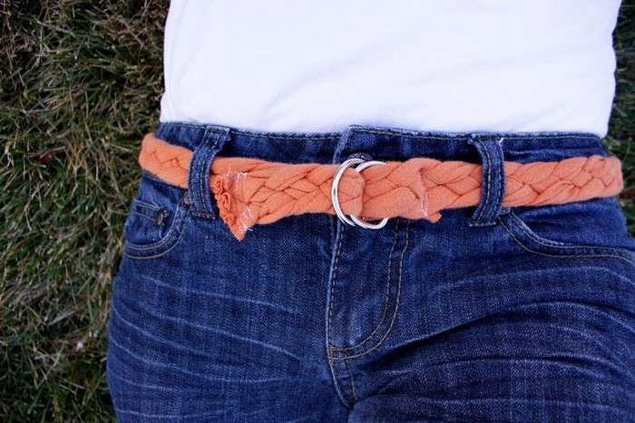15 стильных причин не выбрасывать старую футболку