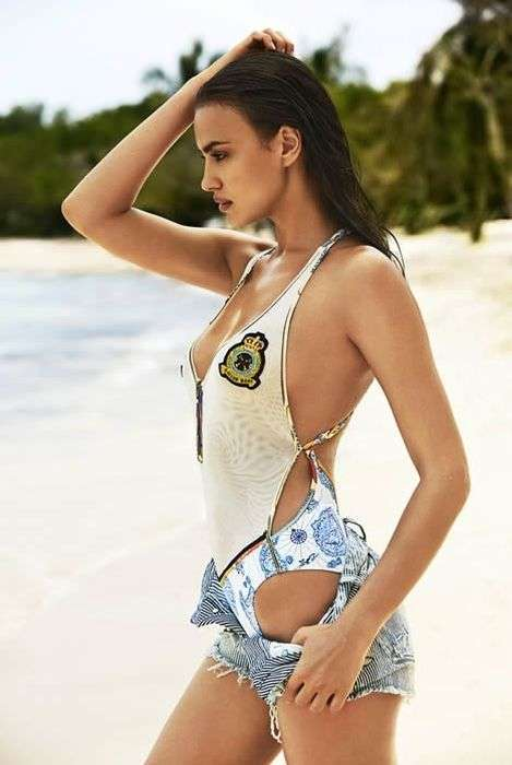Модные купальники: 7 самых горячих трендов этого лета