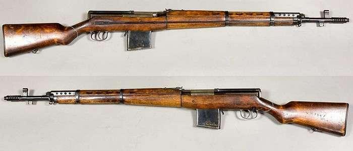 Оружие Мировой войны: 10 видов стрелкового оружия солдат Красной армии