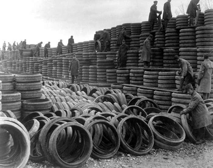 10 товаров ленд-лиза, которые помогли СССР