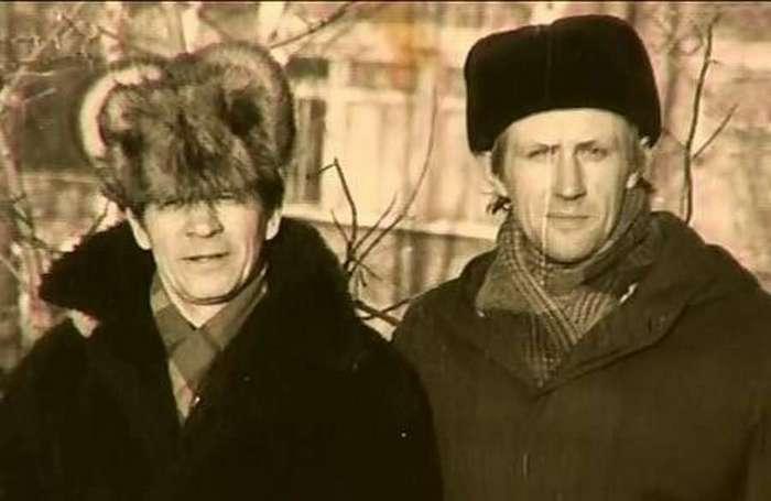 Рабовладелец и серийный убийца Александр Комин