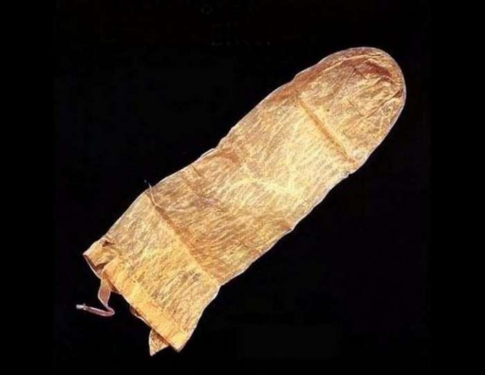 Вот как выглядели древнейшие повседневные предметы