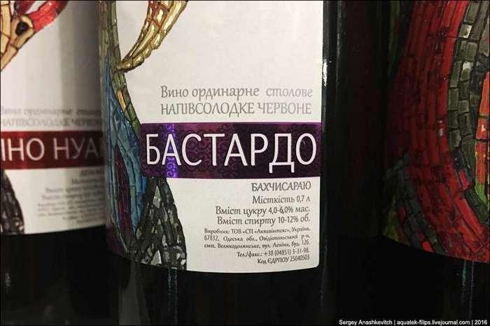 Украина. Цены в супермаркете