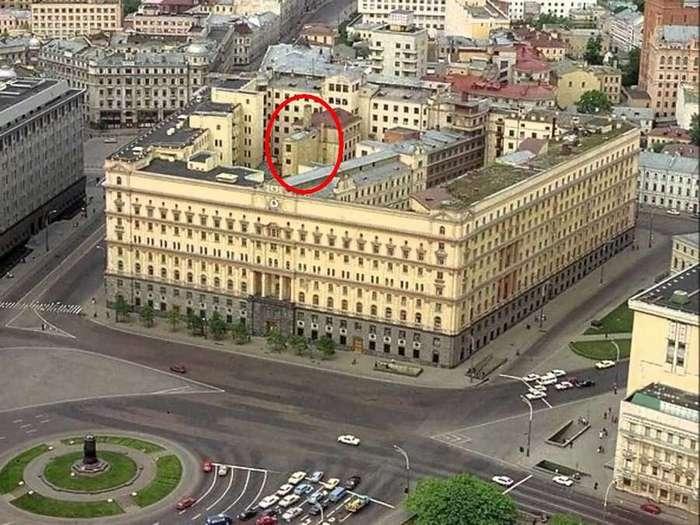 Проклятые дома: самые зловещие московские здания