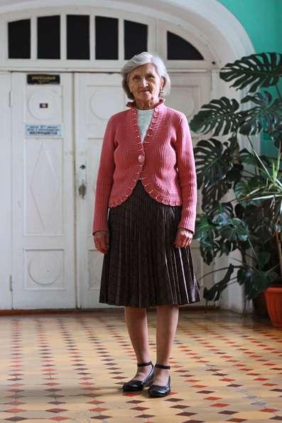 Неувядающие: бьюти-блоггеры, которым за 60 (16 фото)