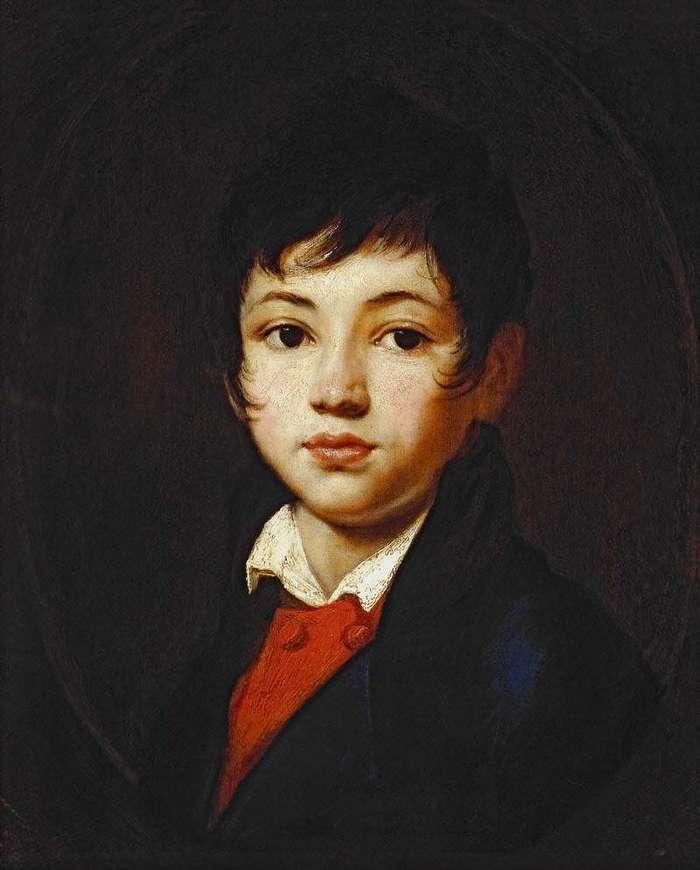 Судьбы детей со знаменитых картин: кем стали эти мальчики и девочки (9 фото)