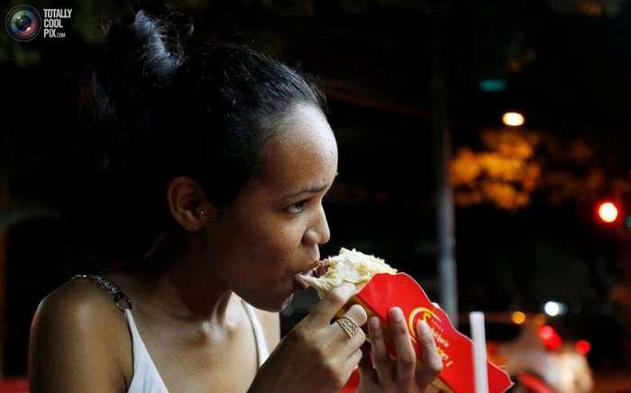 Бразильская уличная еда: что попробовать в Рио-де-Жанейро