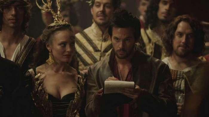 12 лучших исторических сериалов, похожих на «Викингов»
