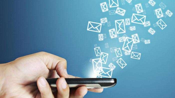 Интересные факты о SMS (6 фото)