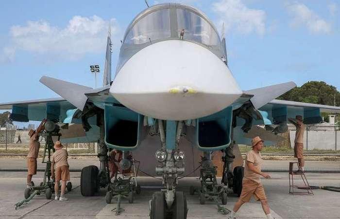 Подготовка и вооружение российских военных в Сирии впечатлили телекомпанию CNN