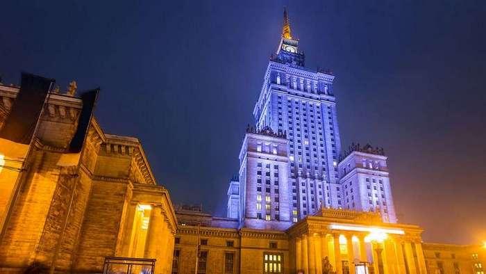 «Поляки считают, что Советский Союз захватил их страну»