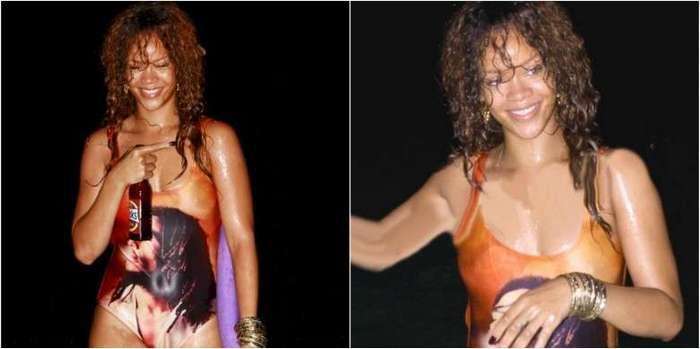 20 фотографий, которые уже протрезвевшие знаменитости хотели бы скрыть от нас (21 фото)