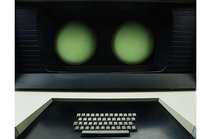 Коротко о компьютере