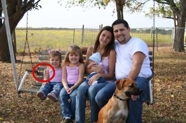 Что не так с этой фотографией? Головоломка, которая многим не по зубам