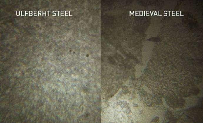 Три загадочных артефакта викингов