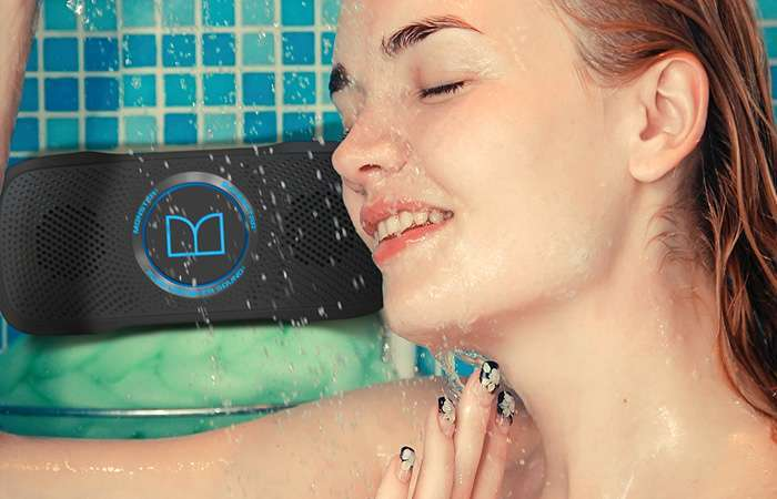 Monster SuperStar BackFloat - плавающая водонепроницаемая Bluetooth-колонка