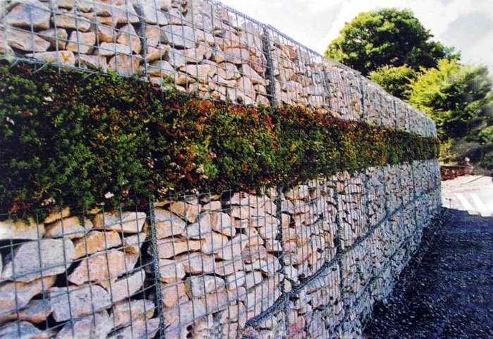 17 необычных заборов, которые станут стильным обрамлением загородного участка