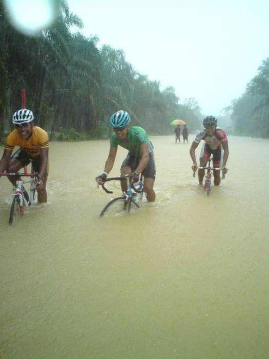 17 смешных фотографий, доказывающих, что у природы нет плохой погоды