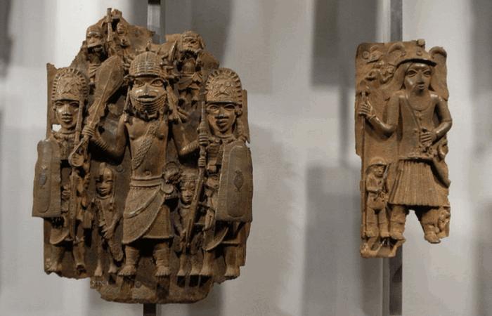 10 невероятных случаев кражи археологических или художественных ценностей