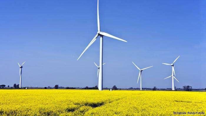 В Германии потребителям стали доплачивать за использованное электричество