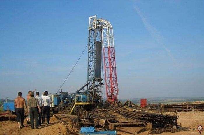 Профессия - нефтяник (36 фото)