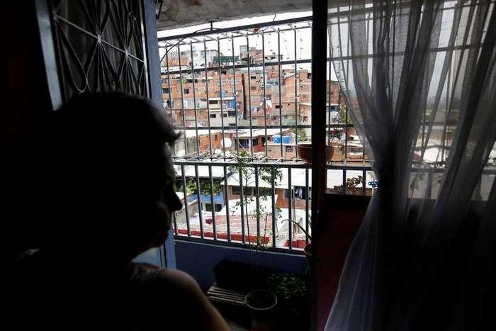 Репортаж из очереди за растительным маслом в столице Венесуэлы