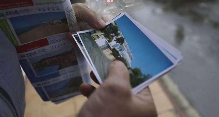 Пенсионер подал в суд на турфирму за «отфотошопленный» пляж