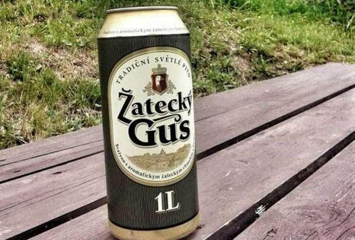 Чехи возмущены псевдочешским пивом от российской Балтики