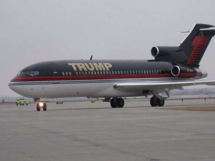 the seizure of trumps jet Us says china will return underwater drone we have registered our objection to china's unlawful seizure of a us president-elect donald trump.